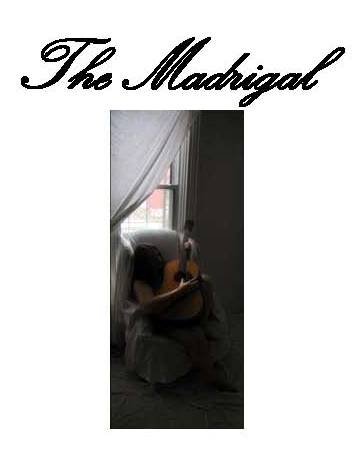 TheMadrigalCDCover